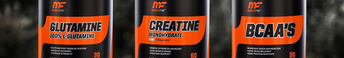 Musclefire